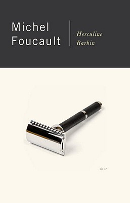 Herculine Barbin Cover