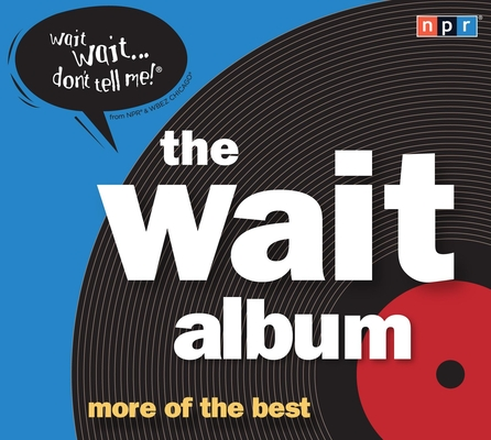 The Wait Album Cover Image