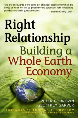 Cover for Right Relationship
