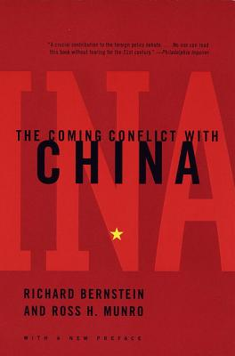 The Coming Conflict with China Cover Image