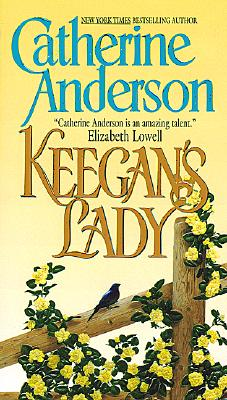 Keegan's Lady Cover