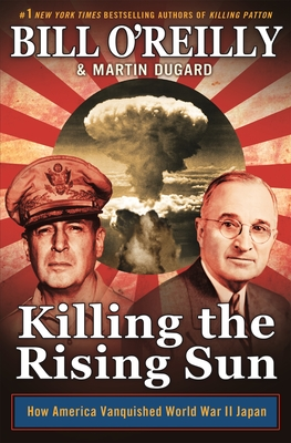 Killing the Rising Sun cover image