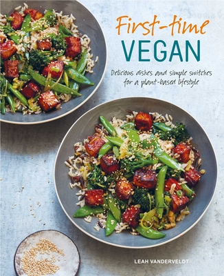 First time Vegan (Bargain Edition)