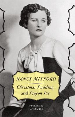 Christmas Pudding & Pigeon Pie Cover