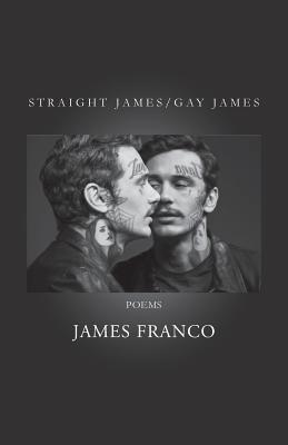 Straight James / Gay James Cover