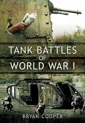 Tank Battles of World War I Cover Image
