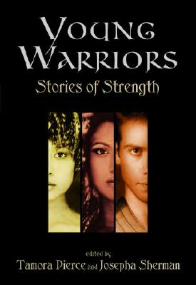Young Warriors Cover