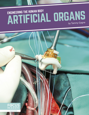 Artificial Organs Cover Image