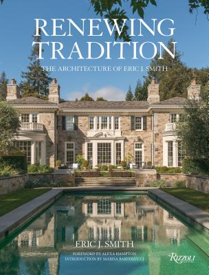 Renewing Tradition: The Architecture of Eric J. Smith Cover Image