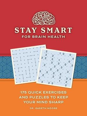 Cover for Stay Smart for Brain Health