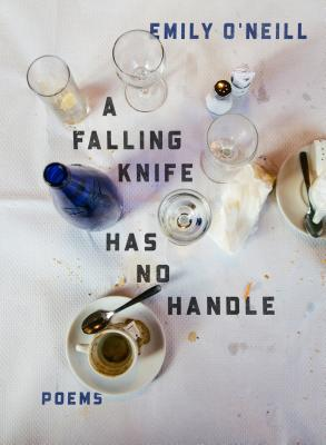 A Falling Knife Has No Handle Cover Image