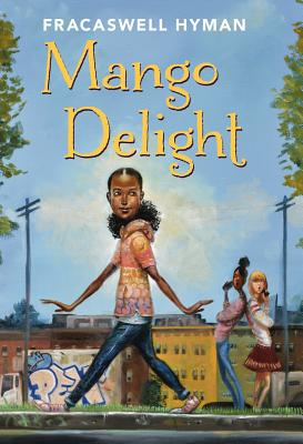 Mango Delight, Volume 1 Cover Image