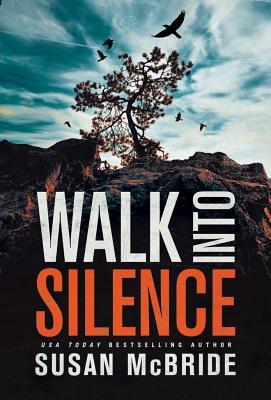 Walk Into Silence Cover