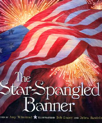 The Star-Spangled Banner Cover