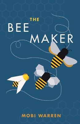 The Bee Maker Cover Image