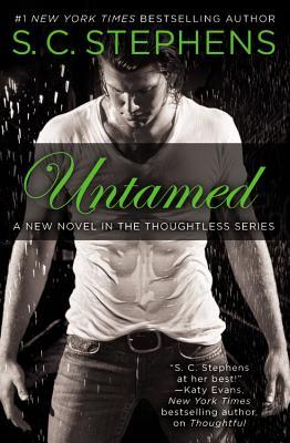 Untamed Lib/E: A Thoughtless Novel Cover Image