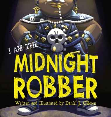 I Am The Midnight Robber Cover Image