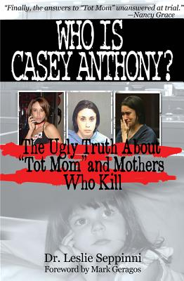 Who Is Casey Anthony? Cover