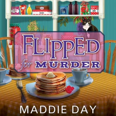 Flipped for Murder Cover Image