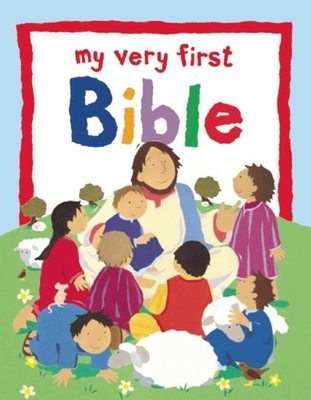 My Very First Bible Cover Image