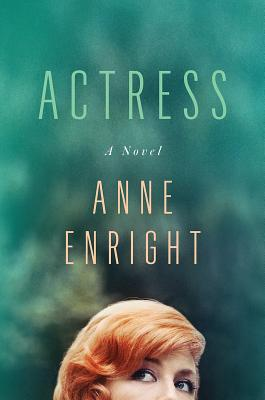 Actress: A Novel Cover Image
