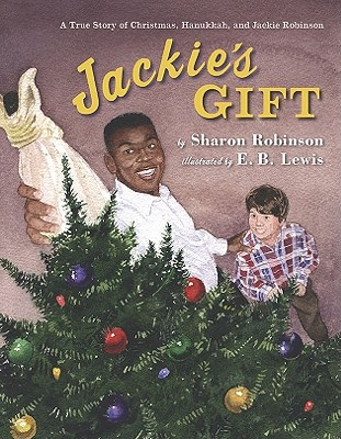 Jackie's Gift Cover