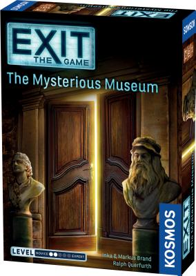 Exit Cover Image