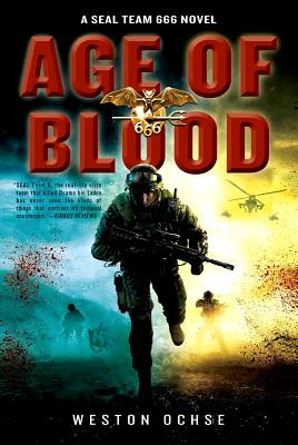 Age of Blood Cover Image