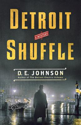 Detroit Shuffle Cover Image