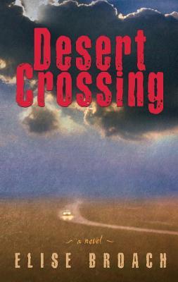 Desert Crossing Cover
