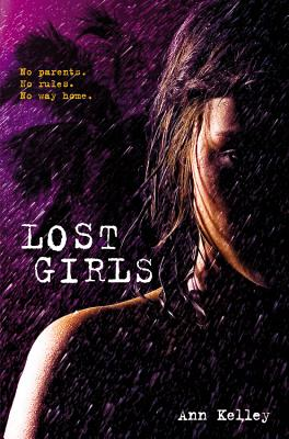 Lost Girls Cover Image