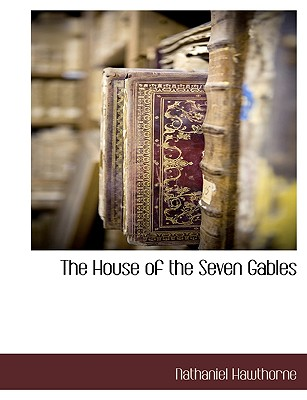 The House of the Seven Gables Cover