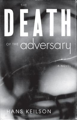 The Death of the Adversary Cover