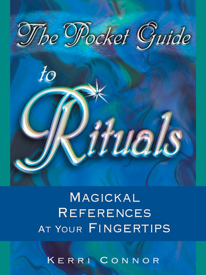 The Pocket Guide to Rituals Cover