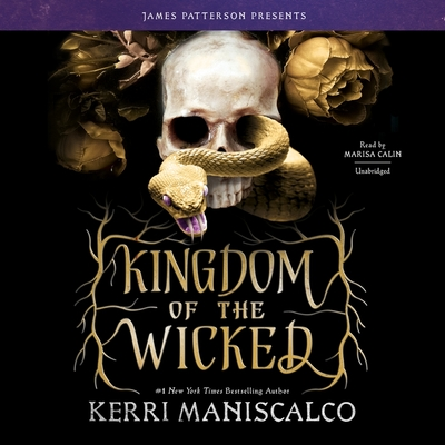 Kingdom of the Wicked Lib/E Cover Image