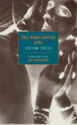 The Post-Office Girl Cover