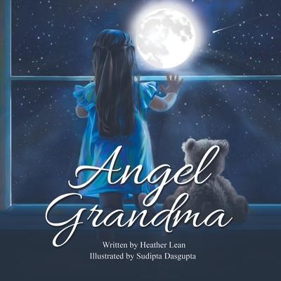 Angel Grandma Cover Image