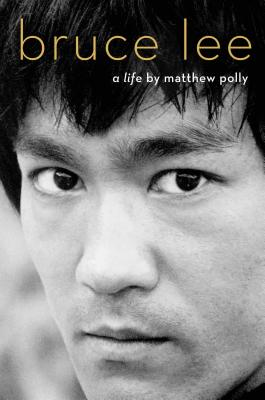 Bruce Lee: A Life Cover Image