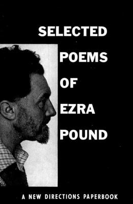 Selected Poems of Ezra Pound Cover