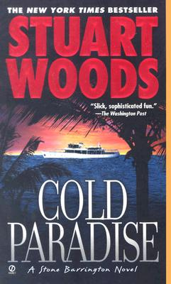 Cold Paradise (A Stone Barrington Novel #7) Cover Image