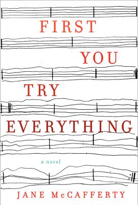 First You Try Everything Cover Image