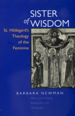 Cover for Sister of Wisdom