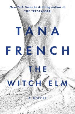 The Witch Elm: A Novel Cover Image
