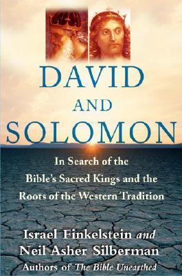 David and Solomon Cover