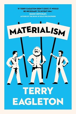 Materialism Cover Image