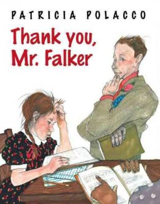 Thank You, Mr. Falker Cover Image