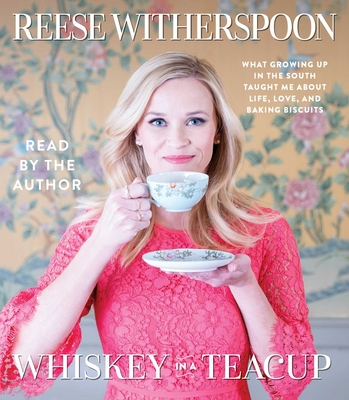 Whiskey in a Teacup Cover Image
