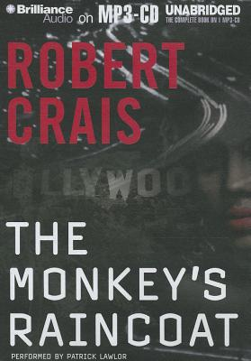 The Monkey's Raincoat Cover Image