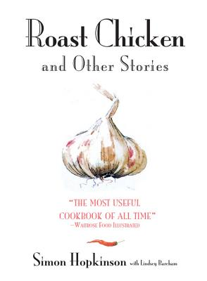 Roast Chicken and Other Stories Cover