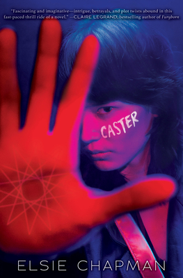 Caster Cover Image